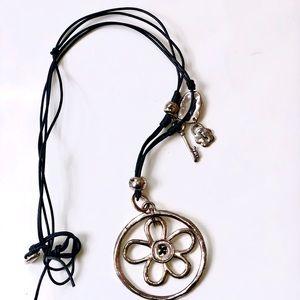 Jewelry - HANDMADE STATEMENT NECKLACE